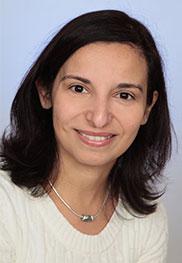 Beratungsstellenleiterin Rosina Bomanns